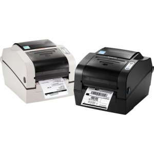 Bixolon 4 inch Thermal Transfer Desktop Label Printer SLP-TX420CEG SLP-TX420