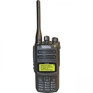 Blackbox Zone Two-way Radio ZONE-KP-U