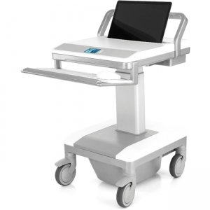 Humanscale T7 Point-of-Care Technology Cart SOR6336T7