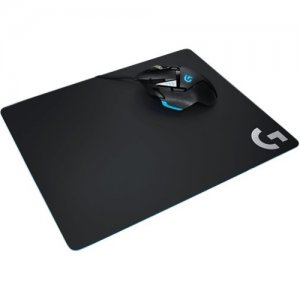 Logitech Cloth Gaming Mouse Pad 943-000093