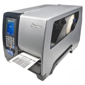 Honeywell Label Printer PM43CA1430040211 PM43c