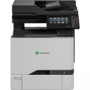 Lexmark Multifunction Color Laser 40CT001 CX725dhe