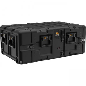 Pelican Super V Shipping Case SUPER-V-5U-SAE