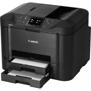 Canon MAXIFY Wireless Small Office All-In-One Printer 0971C002 MB5420