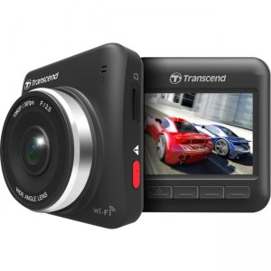 Transcend DrivePro High Definition Digital Camcorder TS32GDP200A 200