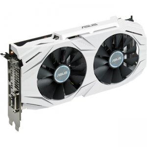 Asus NVIDIA GeForce GTX 1060 Graphic Card DUAL-GTX1060-O3G