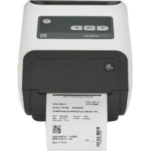 Zebra 4-inch Thermal Transfer Printer ZD42043-C01E00EZ ZD420