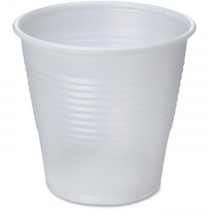 Genuine Joe Translucent Beverage Cup 10500 GJO10500