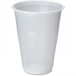 Genuine Joe Translucent Beverage Cup 10501 GJO10501
