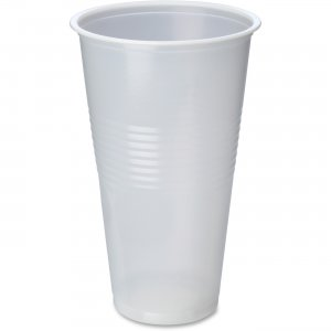 Genuine Joe Translucent Beverage Cup 10502 GJO10502