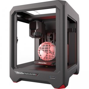 MakerBot Replicator Mini+ 3D Printer MP07925