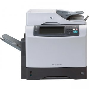 HP LaserJet Multifunction Printer CB425A-RF M4345