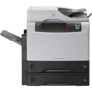 HP LaserJet Multifunction Printer CB426A-RF M4345X