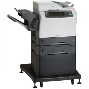 HP LaserJet Multifunction Printer CB427A-RF M4345XS