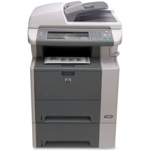 HP LaserJet Multifunction Printer CC477A-RF M3035XS