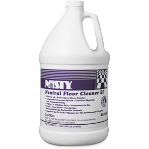 MISTY Amrep Neutral Floor Cleaner 1033704CT AMR1033704CT