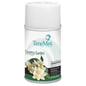 TimeMist Metered Dispenser Country Garden Refill 1042786CT TMS1042786CT