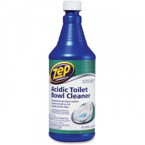 Zep Commercial Acidic Toilet Bowl Cleaner 1046423CT ZPE1046423CT