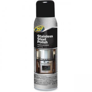 Zep Commercial Stainless Steel Polish 1046517CT ZPE1046517CT