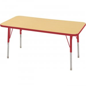 ECR4KIDS Utility Table ELR-14807-MRDSS ECR14807MRDSS