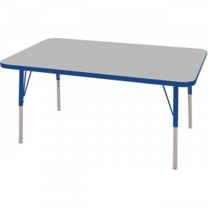 ECR4KIDS Utility Table ELR-14810-GBLSS ECR14810GBLSS