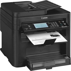 Canon imageCLASS All-in-1 Laser Printer ICMF236N CNMICMF236N MF236n