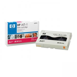 HP AIT-1 Tape Cartridge Q1997A