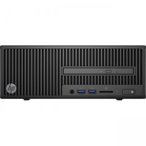 HP 280 G2 Small Form Factor PC (ENERGY STAR) Z2H40UT#ABA