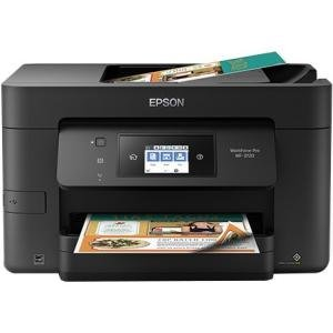 Epson WorkForce Pro All-in-One Printer C11CF24201 WF-3720