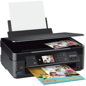 Epson Expression Home Small-in-One Printer C11CF27201 XP-440