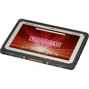 Panasonic Toughpad Tablet FZ-A2A001GAM