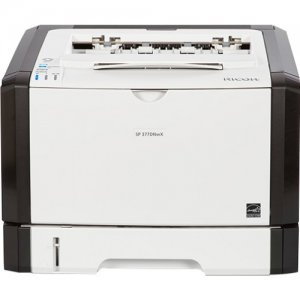 Ricoh Black and White Laser Printer 408151 SP 377Dnwx