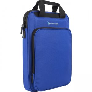 "TechProducts361 Vertical Vault 13"" - Blue TPCCX-152-1320"