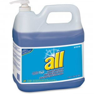 All Diversey All Pump Disp. Laundry Detergent 95769100CT DVO95769100CT