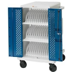 Bretford Core M Carts CORE24MS-90D
