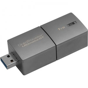 Kingston 1TB DataTraveler Ultimate GT USB 3.1 Flash Drive DTUGT/1TB