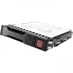 HP 960GB SATA 6G Mixed Use LFF (3.5in) SCC 3yr Wty Digitally Signed Firmware SSD 872350-B21