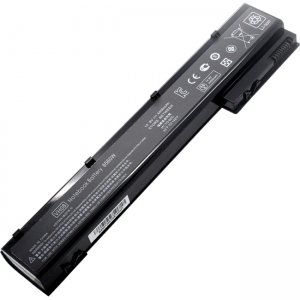 V7 Battery for select HP Compaq Laptops QK641AA-EV7