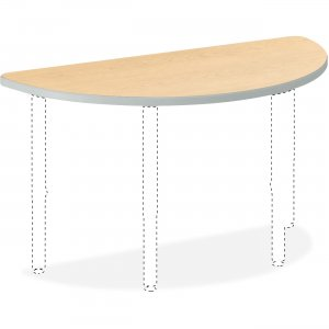 HON Build Series Half-round Tabletop SH3060ENDK HONSH3060ENDK