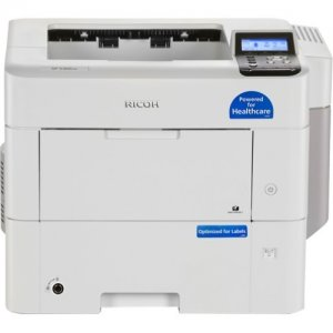 Ricoh Black and White Laser Printer 408121 SP 5300DNTL
