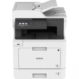 Brother Laser Multifunction Printer MFC-L8610CDW