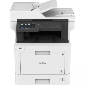 Brother Laser Multifunction Printer MFC-L8900CDW
