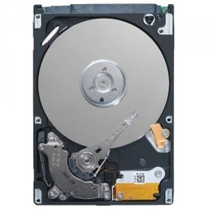 DELL 1.2TB 10K RPM SAS 12Gbps 2.5in Cabled Hard Drive,CusKit 400-AJPZ