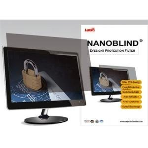 NanoBlind Privacy Screen Filter NB29W