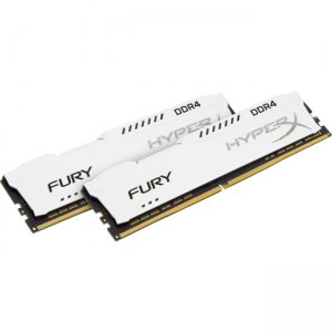 Kingston HyperX Fury 16GB DDR4 SDRAM Memory Module HX426C16FW2K2/16