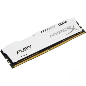 Kingston HyperX Fury 16GB DDR4 SDRAM Memory Module HX421C14FW/16