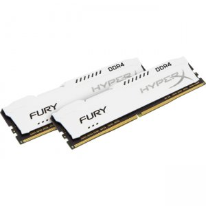 Kingston HyperX Fury 32GB DDR4 SDRAM Memory Module HX426C16FWK2/32