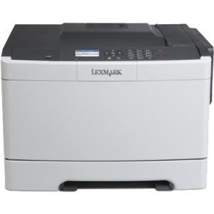 Lexmark Colour Laser Printer 28DC050 CS417dn
