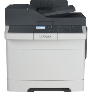 Lexmark Multifunction Color Laser 28CC550 CX317dn