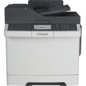 Lexmark Multifunction Color Laser 28DC550 CX417de